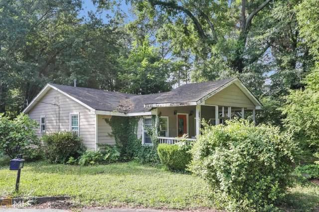 184 Starr Drive, Jonesboro, GA 30236 (MLS #8997285) :: RE/MAX One Stop