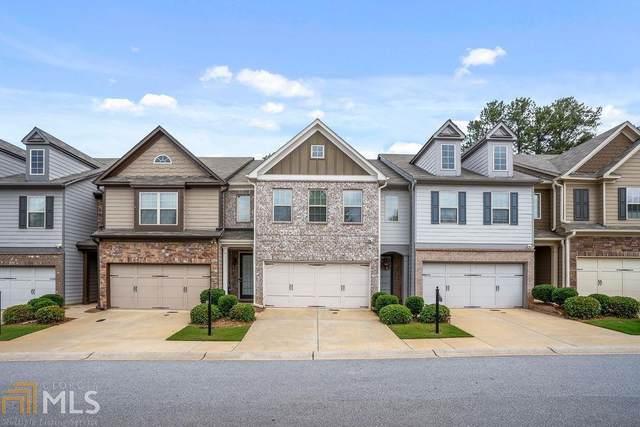 5565 Radford Loop, Fairburn, GA 30213 (MLS #8997287) :: Bonds Realty Group Keller Williams Realty - Atlanta Partners