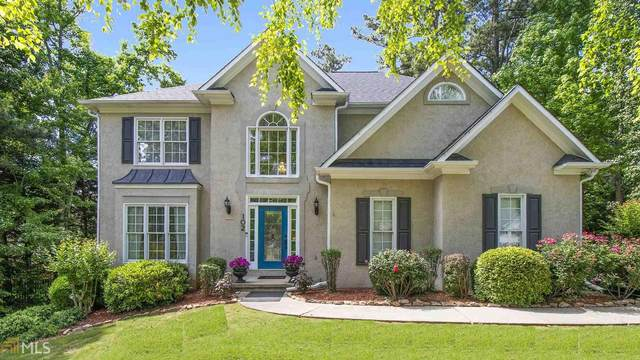 102 Santolina Park, Peachtree City, GA 30269 (MLS #8997295) :: Michelle Humes Group