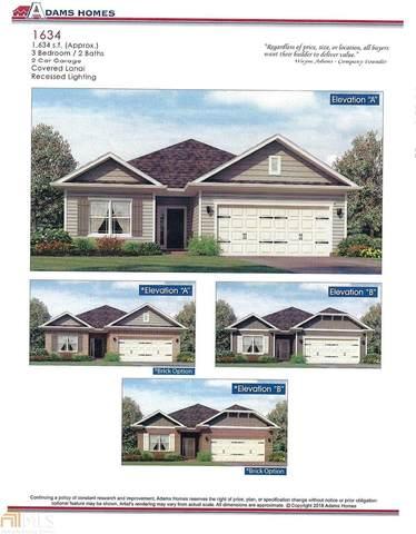 38 Pinion Dr, Dawsonville, GA 30534 (MLS #8997296) :: Grow Local