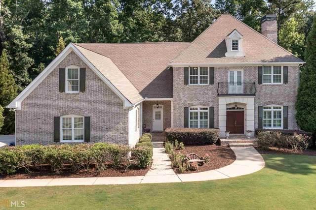 100 Sumner Pl Ct, Peachtree City, GA 30269 (MLS #8997349) :: Anderson & Associates