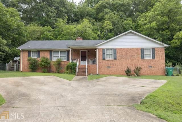 72 Caroline Ave, Athens, GA 30606 (MLS #8997352) :: Tim Stout and Associates