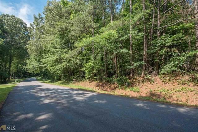 0 Highland Drive, Fayetteville, GA 30214 (MLS #8997355) :: Bonds Realty Group Keller Williams Realty - Atlanta Partners
