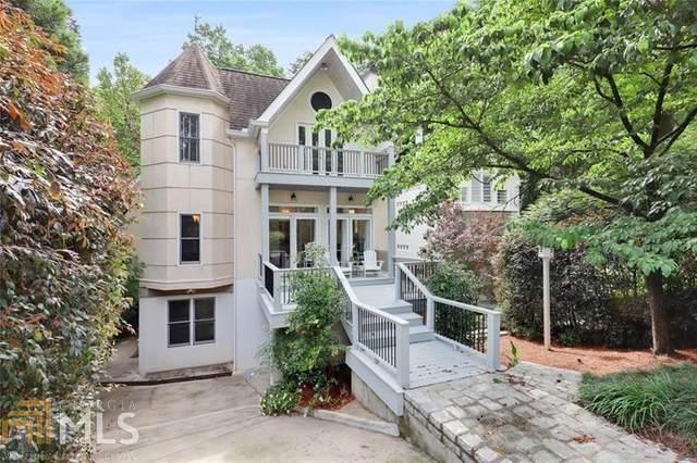 2627 Acorn Ave, Atlanta, GA 30305 (MLS #8997359) :: Athens Georgia Homes