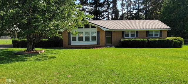 156 Injunction Rd, Swainsboro, GA 30401 (MLS #8997366) :: Scott Fine Homes at Keller Williams First Atlanta