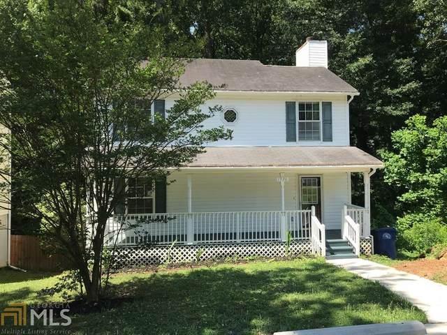 1936 Main, Atlanta, GA 30318 (MLS #8997374) :: Amy & Company | Southside Realtors