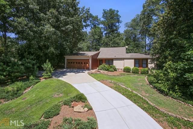 5291 Sunset Trl, Marietta, GA 30068 (MLS #8997385) :: Anderson & Associates