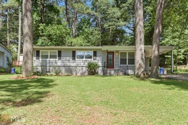 1244 Sparrow Ln, Decatur, GA 30033 (MLS #8997394) :: Anderson & Associates
