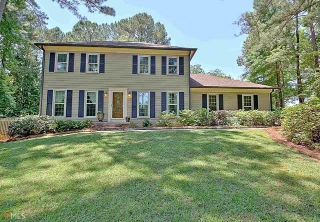 101 Creekstone Bnd, Peachtree City, GA 30269 (MLS #8997399) :: Anderson & Associates