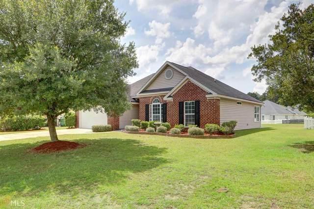 230 Pampas Drive, Pooler, GA 31322 (MLS #8997409) :: Anderson & Associates