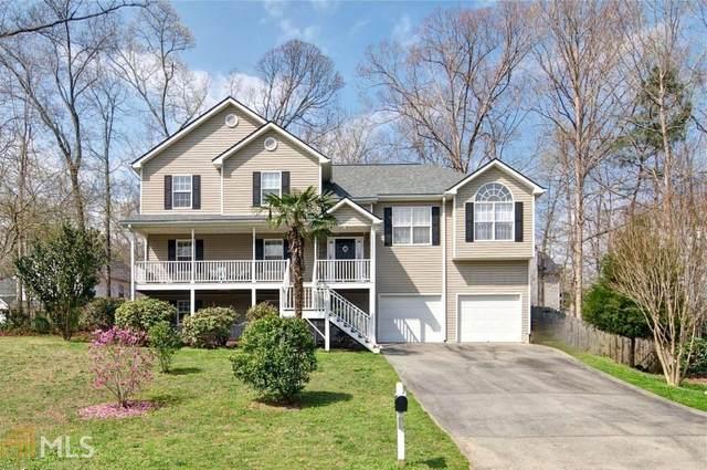 142 Highland View Pass, White, GA 30184 (MLS #8997417) :: Bonds Realty Group Keller Williams Realty - Atlanta Partners