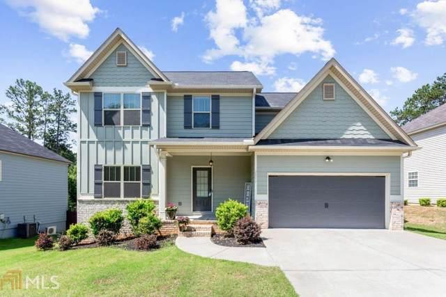 2851 Anneewakee Falls Pkwy, Douglasville, GA 30135 (MLS #8997421) :: Tim Stout and Associates