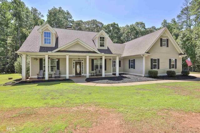 322 Toonerville Rd, Senoia, GA 30276 (MLS #8997422) :: Anderson & Associates