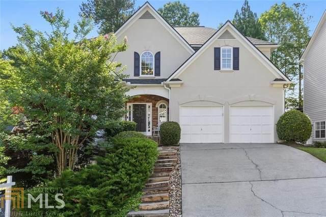1710 Hidden Springs Trce, Smyrna, GA 30082 (MLS #8997426) :: Buffington Real Estate Group