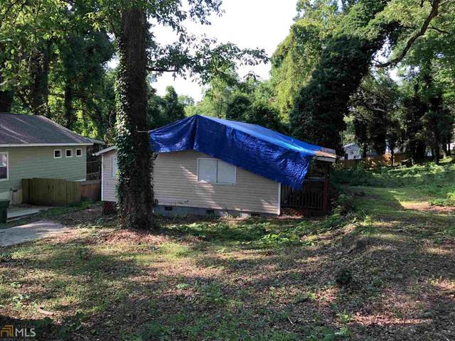 2182 Telhurst St, Atlanta, GA 30310 (MLS #8997443) :: Athens Georgia Homes