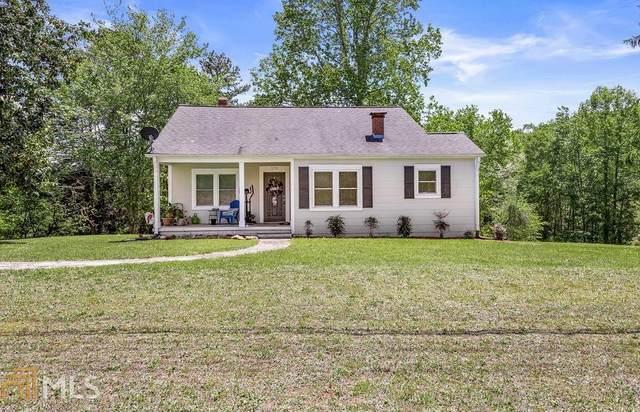 5298 Highway 115, Clarkesville, GA 30523 (MLS #8997444) :: Athens Georgia Homes