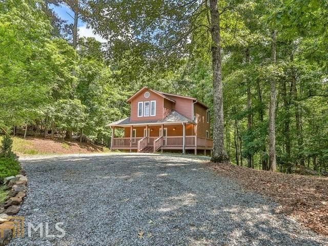 1332 Newport Dr, Ellijay, GA 30540 (MLS #8997463) :: RE/MAX Eagle Creek Realty