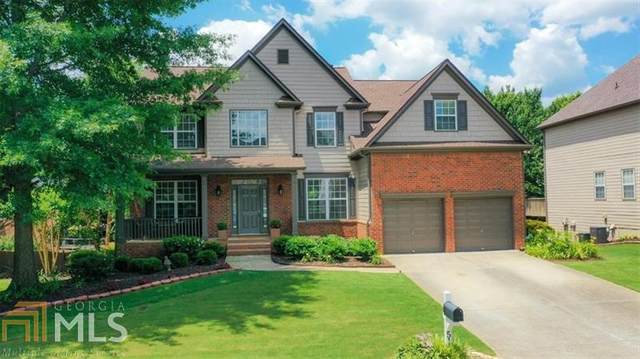 5109 Tudor Hills Ln, Cumming, GA 30040 (MLS #8997468) :: Buffington Real Estate Group