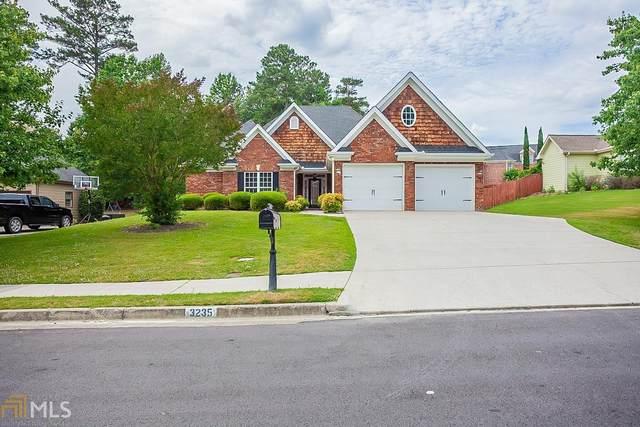 3235 Sweet Basil, Loganville, GA 30052 (MLS #8997508) :: Perri Mitchell Realty