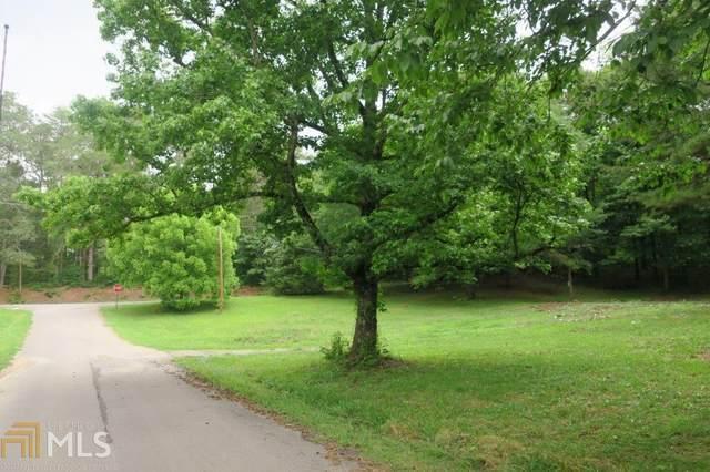 27 Dogwood Ln, Lyerly, GA 30730 (MLS #8997525) :: Grow Local