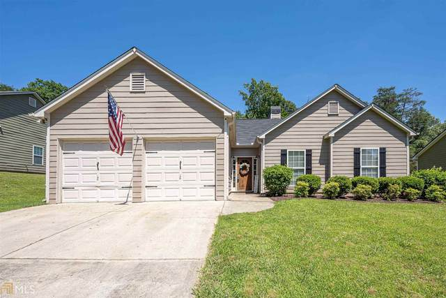 109 Arbor Chase Pkwy, Rockmart, GA 30153 (MLS #8997539) :: The Realty Queen & Team