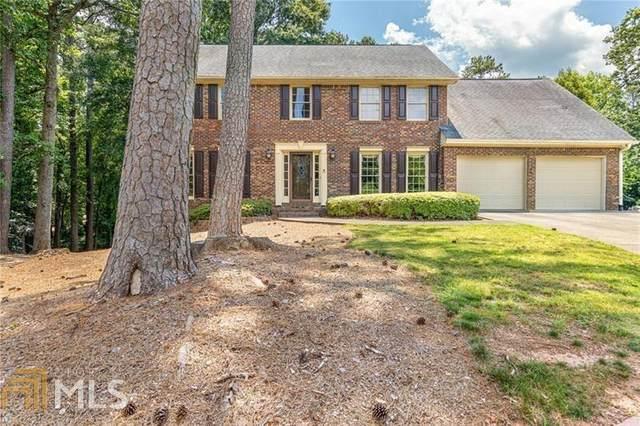 3590 Fox Hollow Trce, Marietta, GA 30068 (MLS #8997556) :: RE/MAX Eagle Creek Realty