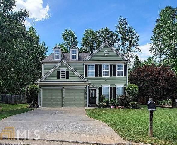 753 Weybourne Ct, Marietta, GA 30066 (MLS #8997560) :: Scott Fine Homes at Keller Williams First Atlanta