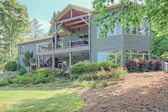 288 Notla Vista I, Blairsville, GA 30512 (MLS #8997577) :: Athens Georgia Homes