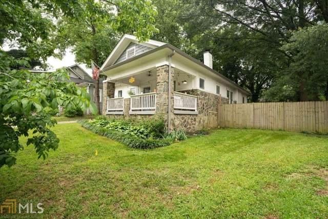1498 Westwood Ave, Atlanta, GA 30310 (MLS #8997592) :: Amy & Company | Southside Realtors