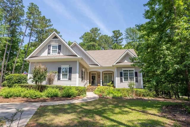1010 Oak Valley, Greensboro, GA 30642 (MLS #8997596) :: Athens Georgia Homes