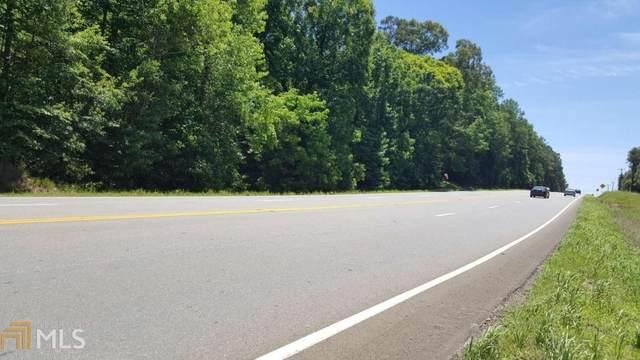 0 State Route 53 East, Jasper, GA 30143 (MLS #8997597) :: Buffington Real Estate Group