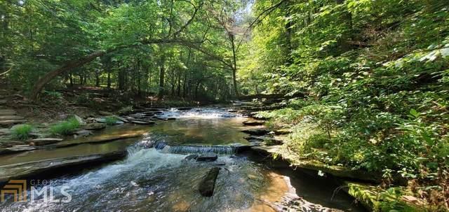 0 Mtn Creek Hollow Dr Lt 33R, Talking Rock, GA 30175 (MLS #8997633) :: Grow Local