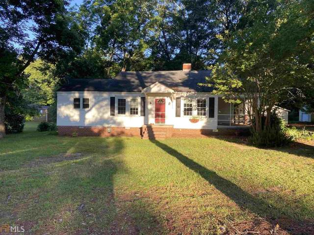 333 Carver Rd, Griffin, GA 30224 (MLS #8997660) :: The Realty Queen & Team