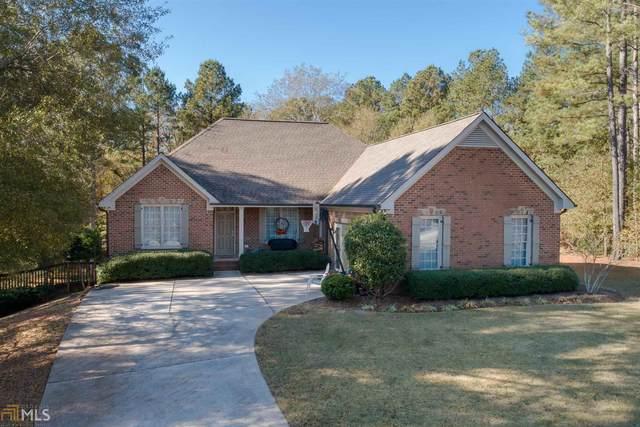 1791 Ryland Hills Ln, Watkinsville, GA 30677 (MLS #8997661) :: Amy & Company | Southside Realtors