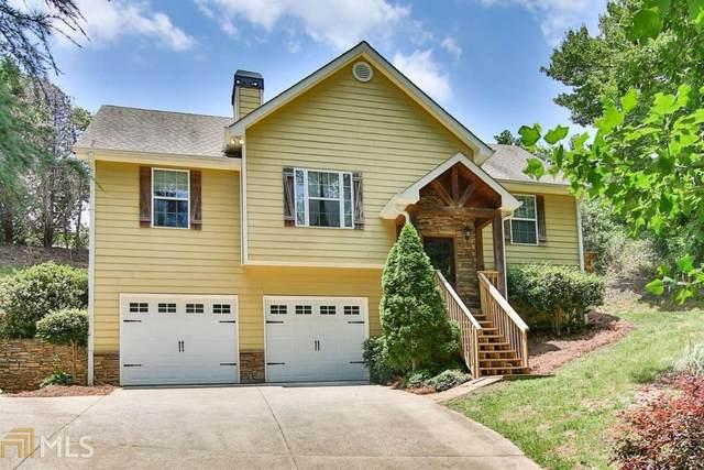 405 Scenic View Dr, Jasper, GA 30143 (MLS #8997662) :: Buffington Real Estate Group