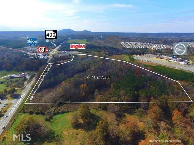 3075 Keith Bridge Rd, Cumming, GA 30041 (MLS #8997666) :: Houska Realty Group