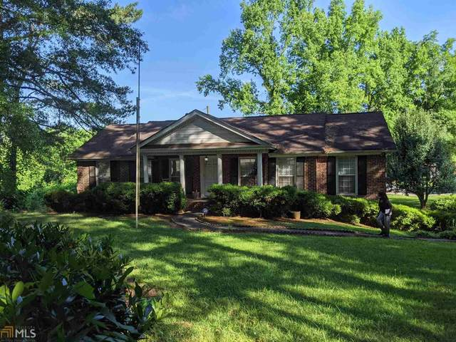 1811 Santa Cruz #11, Decatur, GA 30032 (MLS #8997673) :: RE/MAX Eagle Creek Realty