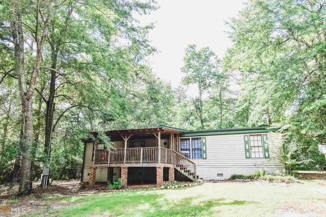 834 Adams Rd, Meansville, GA 30256 (MLS #8997675) :: Athens Georgia Homes