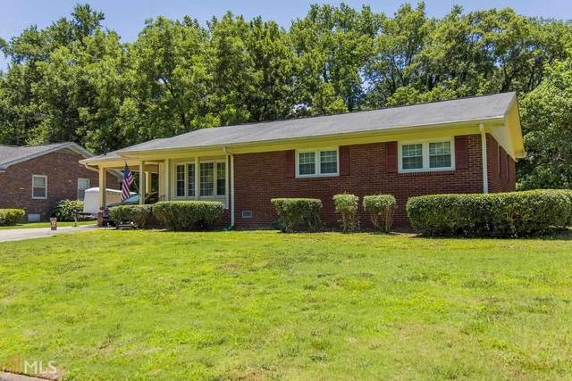 108 Parkway Dr, Rome, GA 30161 (MLS #8997715) :: The Realty Queen & Team