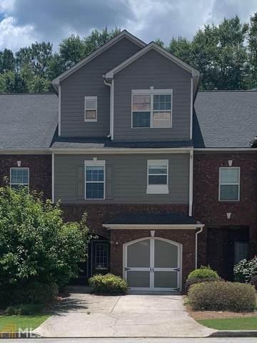 36 Trailside Way, Hiram, GA 30141 (MLS #8997737) :: Bonds Realty Group Keller Williams Realty - Atlanta Partners