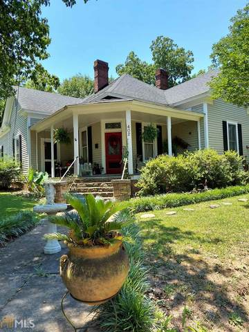 402 Zebulon St, Barnesville, GA 30204 (MLS #8997755) :: Scott Fine Homes at Keller Williams First Atlanta