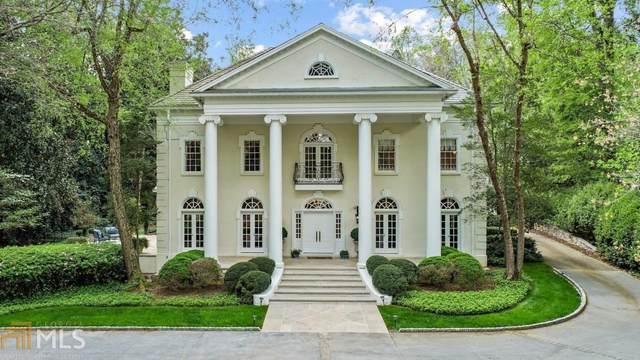3200 Nancy Creek Rd, Atlanta, GA 30327 (MLS #8997757) :: Grow Local