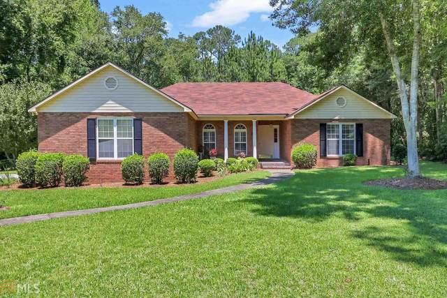 118 Ridge Way, Statesboro, GA 30458 (MLS #8997763) :: Athens Georgia Homes