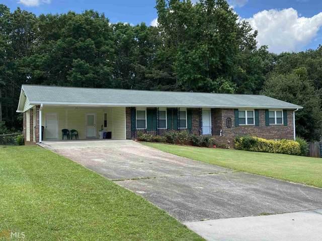 6319 Valhalla, Douglasville, GA 30135 (MLS #8997768) :: Tim Stout and Associates