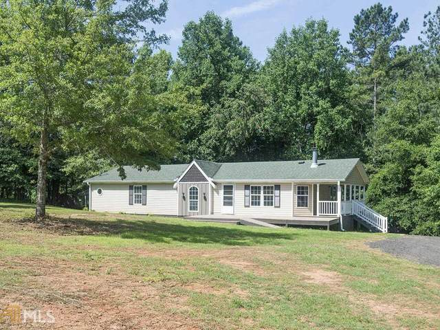 216 Tommys, Forsyth, GA 31029 (MLS #8997776) :: Athens Georgia Homes