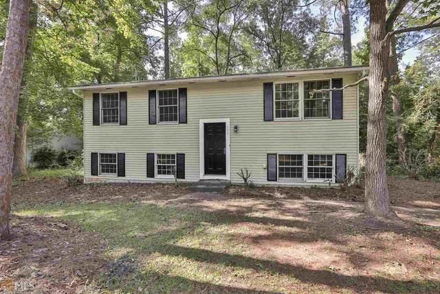 157 Wynnmeade, Peachtree City, GA 30269 (MLS #8997811) :: Anderson & Associates