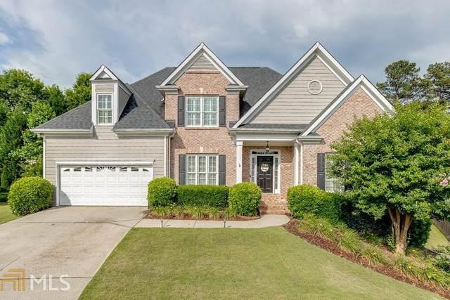 1539 School House, Dacula, GA 30019 (MLS #8997815) :: Tim Stout and Associates