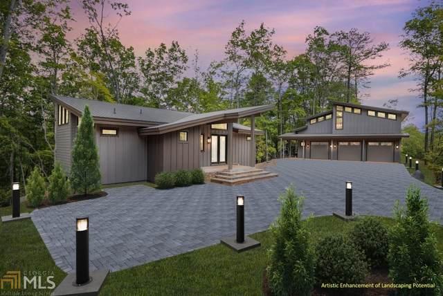 132 Summit Ridge Dr, Clarkesville, GA 30523 (MLS #8997819) :: Athens Georgia Homes