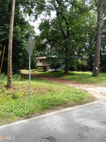 4100 E Tanners Church Rd, Ellenwood, GA 30294 (MLS #8997838) :: Bonds Realty Group Keller Williams Realty - Atlanta Partners