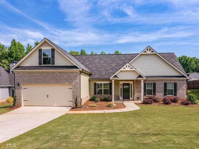 119 Coulter Woods Dr, Locust Grove, GA 30248 (MLS #8997851) :: Amy & Company | Southside Realtors
